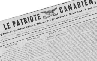 « Vrais républicains » d'Amérique : les patriotes canadiens en exil aux États-Unis (1837-1842)