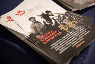Exposition - «Célébrer le Canada : l'expérience juive»