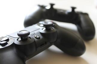 Tournoi de jeux vidéo