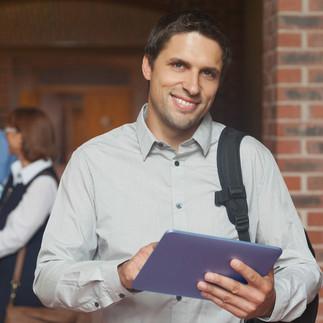Retour aux études, baccalauréat par cumul ou perfectionnement. La FEP est là pour vous !
