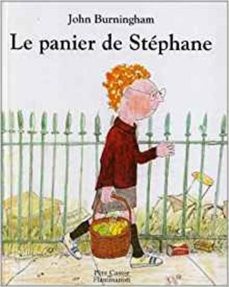HEURE DU CONTE : Le panier de Stéphane