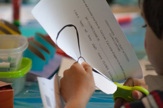 Storytime & Craft with Lingo (3 à 5 ans)
