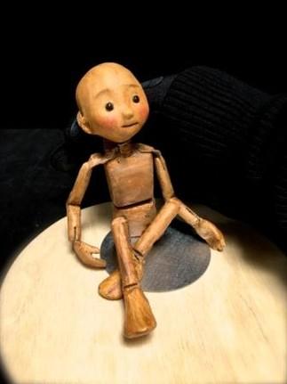 Atelier ME : la marionnette des émotions des tout-petits (3 à 5 ans)