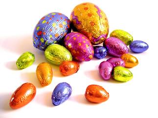 Concours de Pâques : dessin, bricolage et cherche et trouve