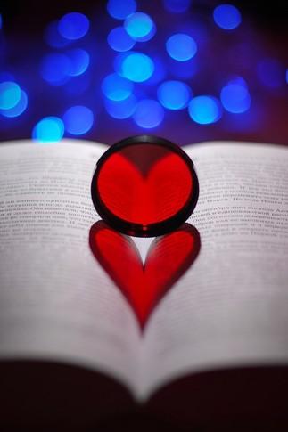 Heure du conte de la Saint-Valentin avec bricolage (4 à 7 ans)