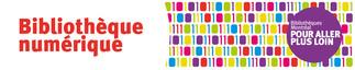 Bibliothèque numérique : Les livres numériques