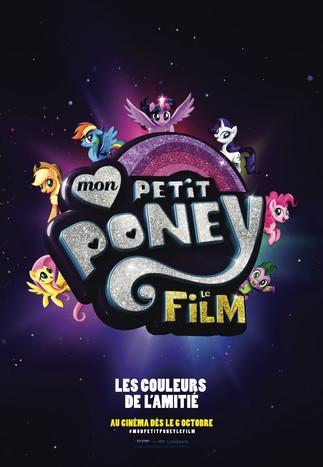 Film Mon petit poney