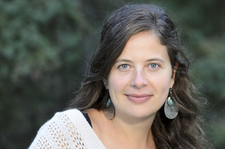 Juliana Léveillé-Trudel, écrivaine en résidence