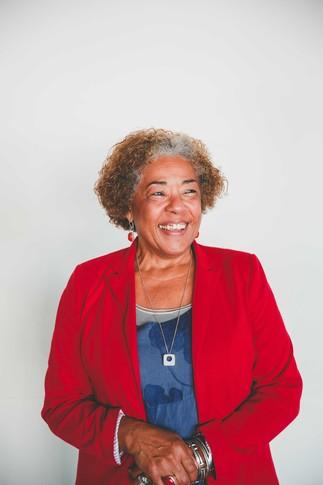 UNE HISTOIRE DE LA COMMUNAUTÉ HAÏTIENNE AU QUÉBEC, conférence de Marjorie Villefranche