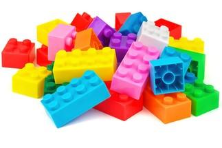 CLUB DE LEGO avec / with Lucie Wei Si Xie