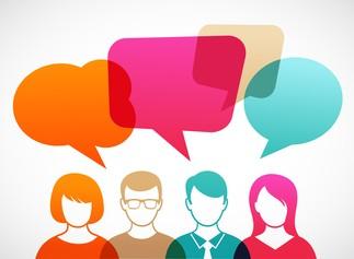 ATELIERS DE CONVERSATION EN FRANÇAIS / FRENCH CONVERSATION WORKSHOPS
