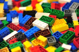 Biblio Lego ®