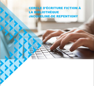 Cercle d'écriture fiction