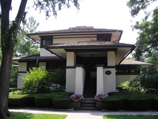 Frank Lloyd Wright et le Japon