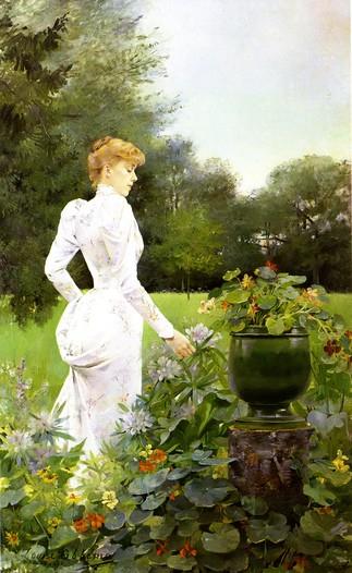 L'art au féminin - Les femmes artistes du XVIIIe siècle à l'impressionnisme
