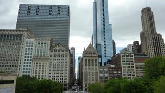 La naissance de l'architecture moderne à Chicago