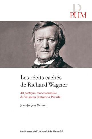 Lancement/Causerie : Les récits cachés de Richard Wagner