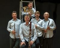 Cours de maître en hautbois avec Laurent Gignoux, membre du Quintette à vent de Marseille