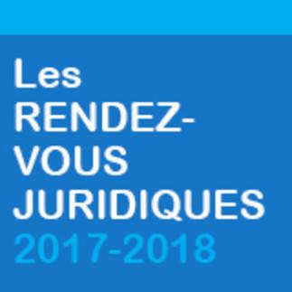 Les Rendez-vous juridiques - Réforme Morneau et équité du régime fiscal : de la théorie à la pratique