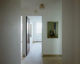 Créer à rebours vers l'exposition : le cas de Chambres avec vues