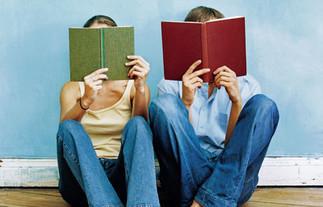 Club de lecture des parents