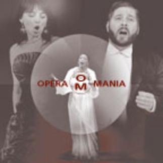 ANNULÉ - Opéramania au Campus Laval - Les voix masculines à l'opéra