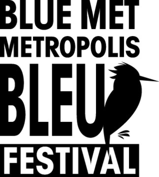Festival littéraire international de Montréal Metropolis bleu