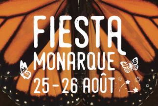 Fiesta Monarque!