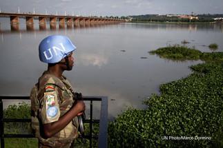 Conférence: «Les défis de la résolution des conflits au Mali»