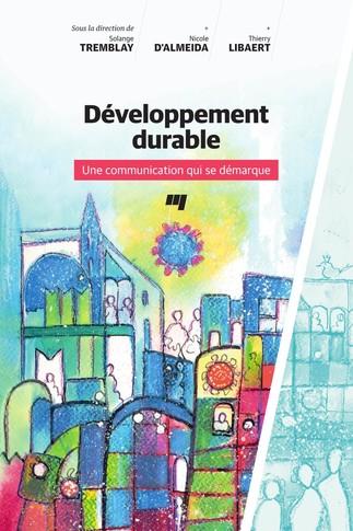 Lancement du livre Développement durable (PUQ)