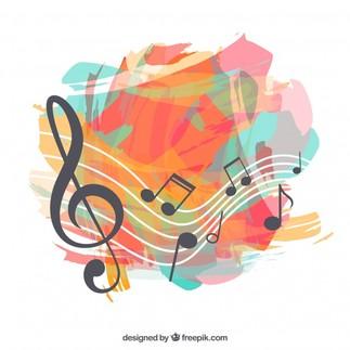 Heure du conte musical