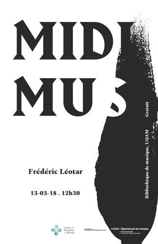 Conférence MidiMus: «Découvrir et apprécier la musique classique de l'Inde traditionnelle»