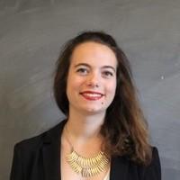 Présentation d'un mémoire de maîtrise - Elisa Dubois - Mathématiques et de génie industriel