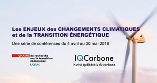 Midi-conférence #2: Décarboniser les grands secteurs économiques