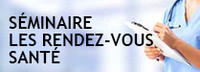 Séminaire Les rendez-vous SANTÉ : Home healthcare integrated staffing and scheduling