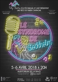 Le Syndrome de Stockholm
