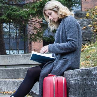Documentaire : «Les étudiants voyageurs»