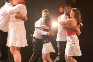 Ce printemps : COURS DE GAFIEIRA (tango brésilien, danse en couple)