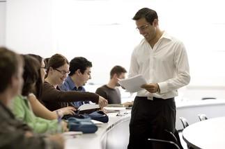 SÉANCE D'INFORMATION : La maîtrise de recherche en intervention éducative