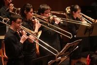 Concert de trombone et euphonium - Classe de David Martin