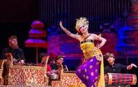 Concert de l'Atelier de gamelan et de l'Ensemble Giri Kedaton