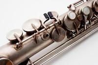 Récital de flûte traversière (fin DESS) – Lucy Song