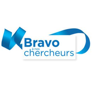 Cérémonie Bravo à nos chercheurs!