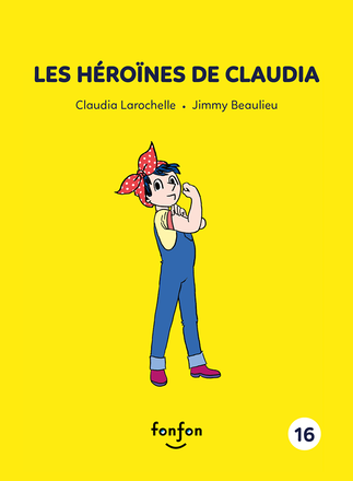 Déjeuner festif | Lancement de la série 'Claudia et moi'