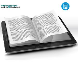 Clinique numérique : Emprunter un livre numérique