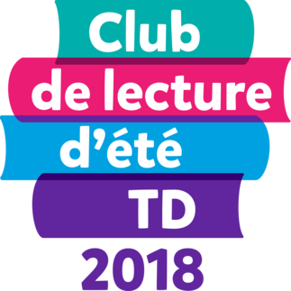 Inscription au Club de lecture d'été TD sous le thème Nourrir tes passions! (3 à 12 ans)