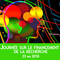 Journée sur le financement de la recherche de Polytechnique Montréal