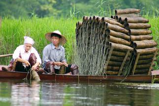 La Chine au fil de l'eau