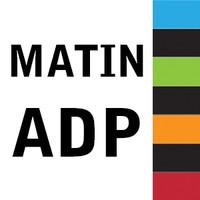 Matin ADP en compagnie de Mario Plourde