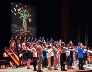 Concert Gala de l'École des jeunes – 25 ans : ça se fête !
